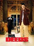 Mr Deeds (2002) Box Art