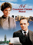 84 Charing Cross Road (1986) Box Art