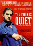 Town is Quiet (La Ville est tranquille) poster