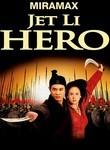 Hero (Ying xiong) poster