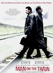 Man on the Train (L'homme du train) poster