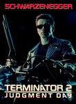 Terminator 2: Judgment Day (1991) Box Art
