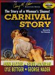 Carnival Story (1954) Box Art