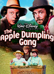 Apple Dumpling Gang poster