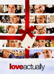 Love Actually (2003) Box Art