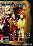 Madholal Keep Walking poster