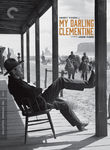 My Darling Clementine (1946) Box Art