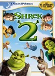 Shrek 2 poster