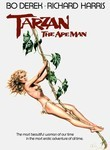 Tarzan the Ape Man poster
