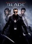 Blade: Trinity (2004) Box Art
