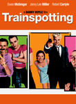 Trainspotting (1995) Box Art