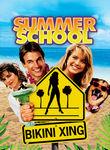 Summer School (1987) poster