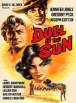 Duel in the Sun (1946) Box Art