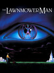 The Lawnmower Man (1992) box art