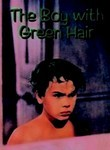 The Boy with Green Hair (1948) Box Art