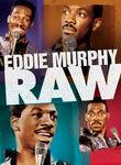 Eddie Murphy: Raw poster