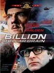 Billion Dollar Brain (1967) Box Art