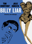 Billy Liar (1963) poster