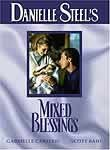 Danielle Steel's Mixed Blessings (1995) Box Art