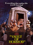 The Vault of Horror (1973) Box Art
