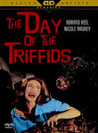 The Day of the Triffids (1962) Box Art