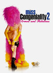 Miss Congeniality 2: Armed & Fabulous (2005) Box Art