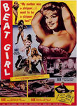 Beat Girl (1960) Box Art