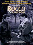Rocco and His Brothers (Rocco e i suoi fratelli) poster