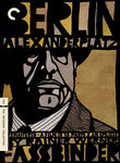 Berlin Alexanderplatz Part 1 poster