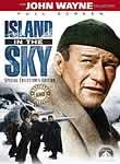 Island in the Sky (1953) Box Art