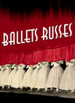 Stravinsky and the Ballets Russes poster