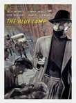 The Blue Lamp (1950) Box Art