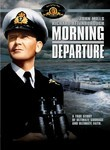 Morning Departure (1950) Box Art
