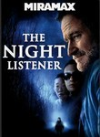 The Night Listener (2006) Box Art
