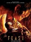 Dead Girl's Feast (A Festa da Menina Morta) poster