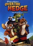Over the Hedge (2006) Box Art