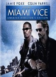 Miami Vice (2006) Box Art