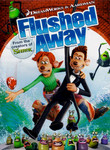 Flushed Away (2006) Box Art