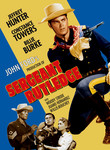 Sergeant Rutledge (1960) Box Art