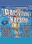 Party Tyme Karaoke: Standards 1