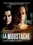 Moustache (La Moustache) poster