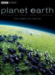 Planet Earth: Caves poster