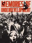 Memories of Underdevelopment (Memorias del subdesarrollo) poster