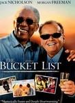 The Bucket List (2008) Box Art