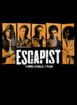 The Escapist (2007) Box Art