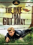 The One That Got Away (1957) Box Art