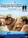 Shelter (2008) poster