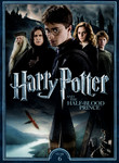 Harry Potter and the Half-Blood Prince: An IMAX 3D Experience poster
