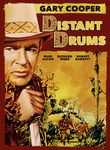 Distant Drums (1951) Box Art