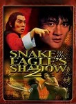 Snake in the Eagle's Shadow (Se ying diu sau) poster